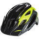 ONeal Orbiter II Helmet black/neon yellow
